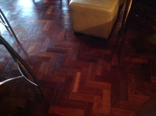 Commercial Projects Floorboard Northern Ireland